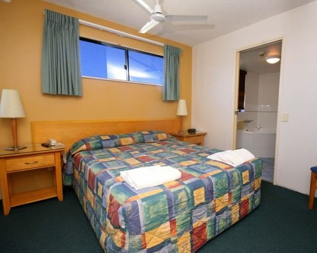 Caribbean Resort - Accommodation Adelaide