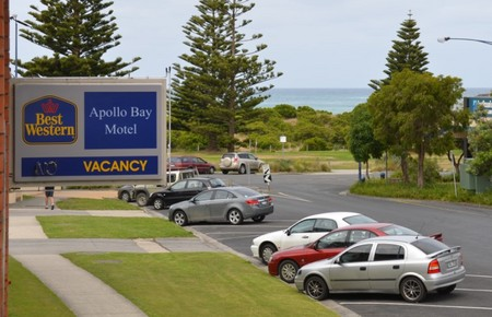 Best Western Apollo Bay Motel  Apartments - Accommodation Adelaide