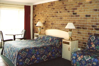 Crows Nest Motel - Accommodation Adelaide