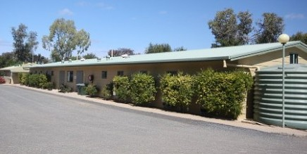 Macdonnell Range Holiday Park - Accommodation Adelaide