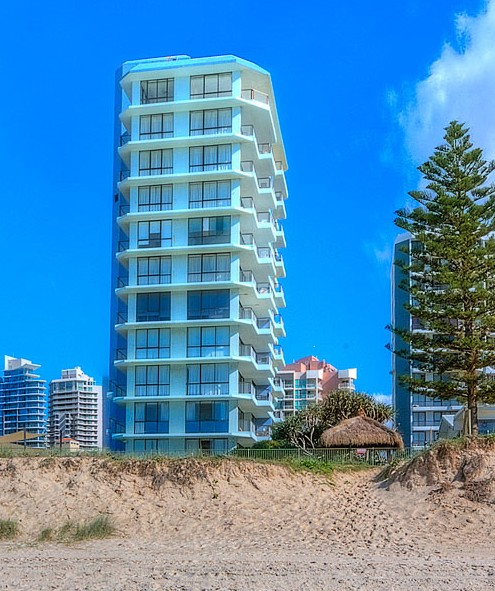 Hibiscus on the Beach - Accommodation Adelaide