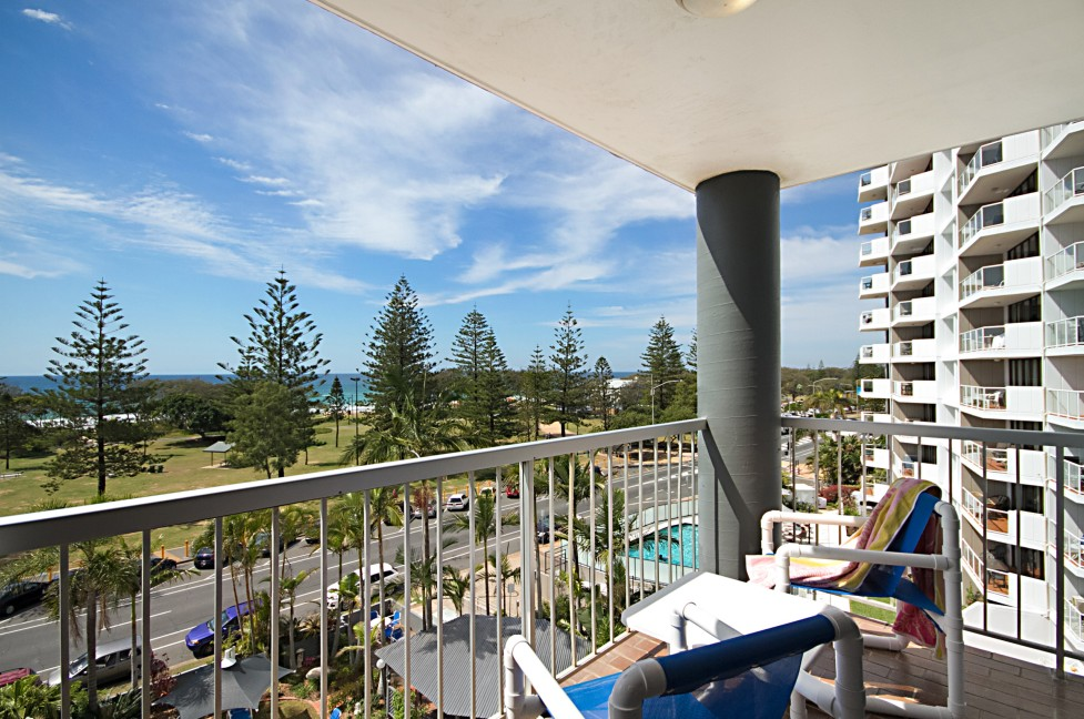 Sandpiper Apartments Broadbeach - Accommodation Adelaide