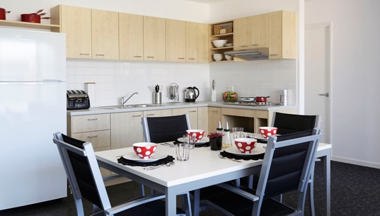 Murdoch University Village - Accommodation Adelaide