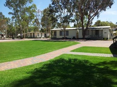 Riverside Holiday Park Blanchetown - Accommodation Adelaide