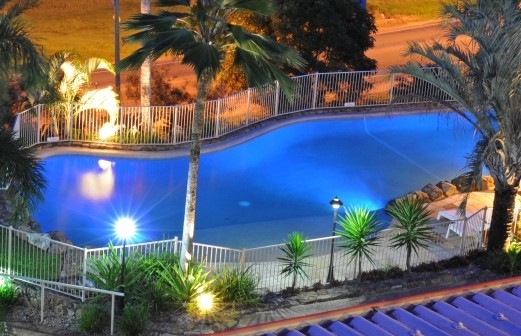 Boathaven Spa Resort - Accommodation Adelaide