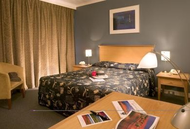 All Seasons Oasis Alice Springs - Accommodation Adelaide