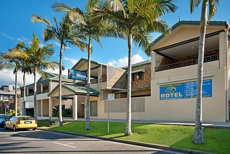 Byron Bay Side Central Motel - Accommodation Adelaide