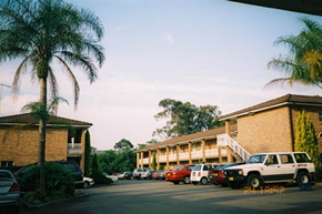 Gardenia Motor Inn - Accommodation Adelaide