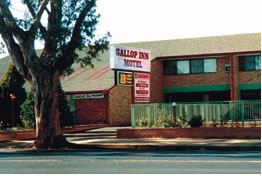 Gallop Motel - Accommodation Adelaide
