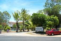 Mareeba Country Caravan Park - Accommodation Adelaide