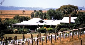 Lancemore Hill - Accommodation Adelaide