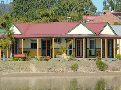 Coachhouse Marina Resort Batemans Bay - Accommodation Adelaide