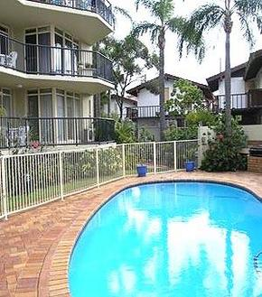 Bayview Beach Holiday Apartments - Accommodation Adelaide