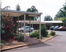 RAWSON VILLAGE RESORT - Accommodation Adelaide