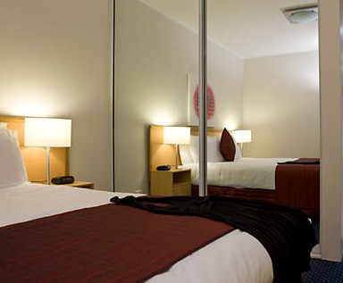 Manuka Park - Accommodation Adelaide