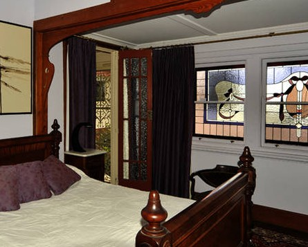 Newcomen Bed and Breakfast - Accommodation Adelaide