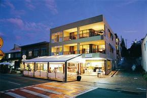 Marine Boutique Beachfront Apartments - Accommodation Adelaide