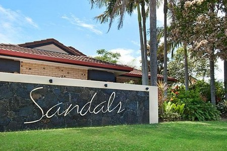 Sandals - Accommodation Adelaide