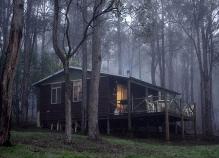 Balingup Heights Cedar Chalets - Accommodation Adelaide