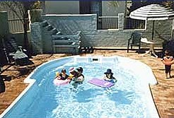 Del Costa Holiday Villas - Accommodation Adelaide