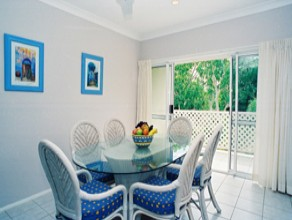 Sailz Boutique Holiday Villas - Accommodation Adelaide