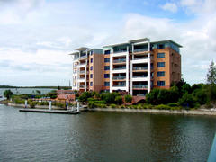 The Jetty Apartments - Accommodation Adelaide