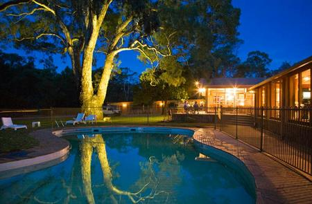 Wilpena Pound Resort - Accommodation Adelaide