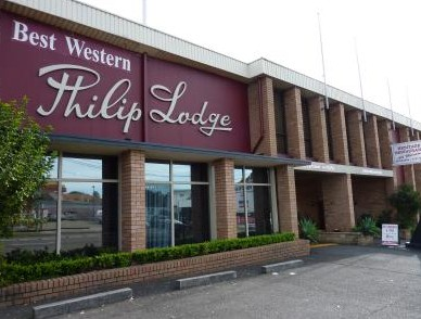Best Western Ashfield Philip Lodge Motel - Accommodation Adelaide