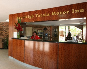 Beenleigh Yatala Motor Inn - Accommodation Adelaide