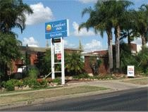 Comfort Inn Hallmark At Tamworth