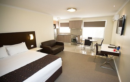 Country Comfort Premier Motel - Accommodation Adelaide