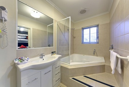 Comfort Inn And Suites Georgian Albury - Accommodation Adelaide