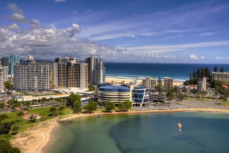 Outrigger Twin Towns Resort - Accommodation Adelaide