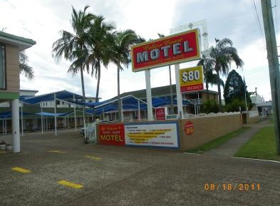 Calico Court Motel - Accommodation Adelaide