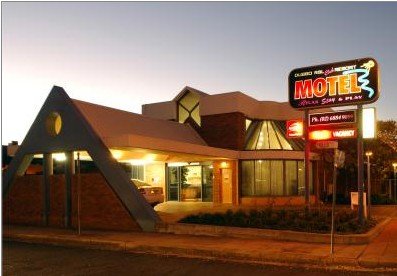 Dubbo Rsl Club Motel - Accommodation Adelaide