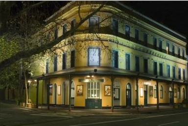 The Royal Exhibition Hotel - Accommodation Adelaide