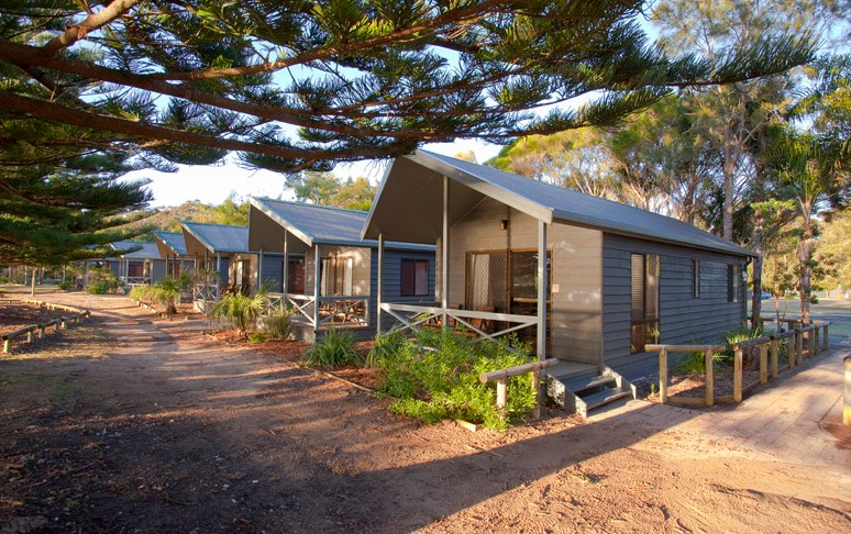 Murramarang Ecotourism Resort Eco Point - Accommodation Adelaide