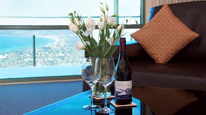 Arthurs Views - Bed  Breakfast Retreat - Accommodation Adelaide