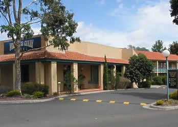 Ferntree Gully Hotel Motel - Accommodation Adelaide