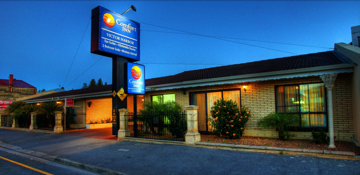 Comfort Inn Victor Harbor