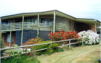 Currawong Holiday Home - Accommodation Adelaide