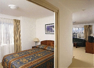 Best Western Azure Executive Apartments - Accommodation Adelaide