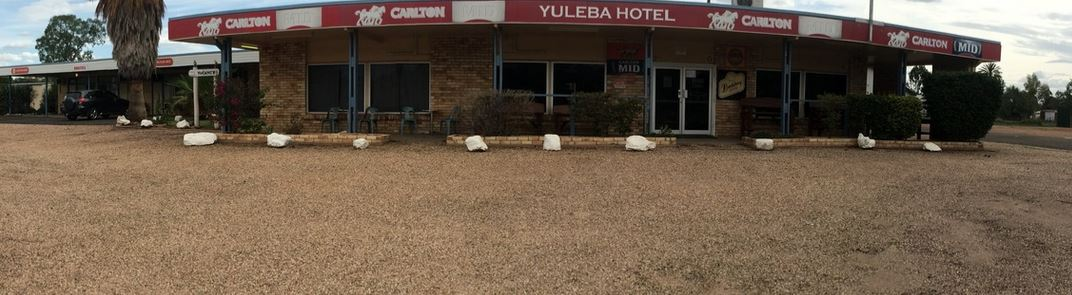 Yuleba Hotel Motel - Accommodation Adelaide