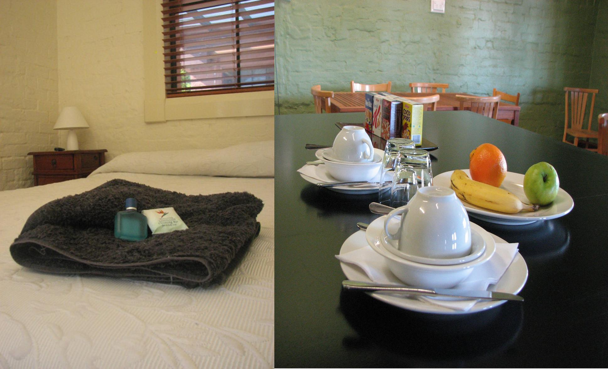 The Imperial Narromine - Accommodation Adelaide