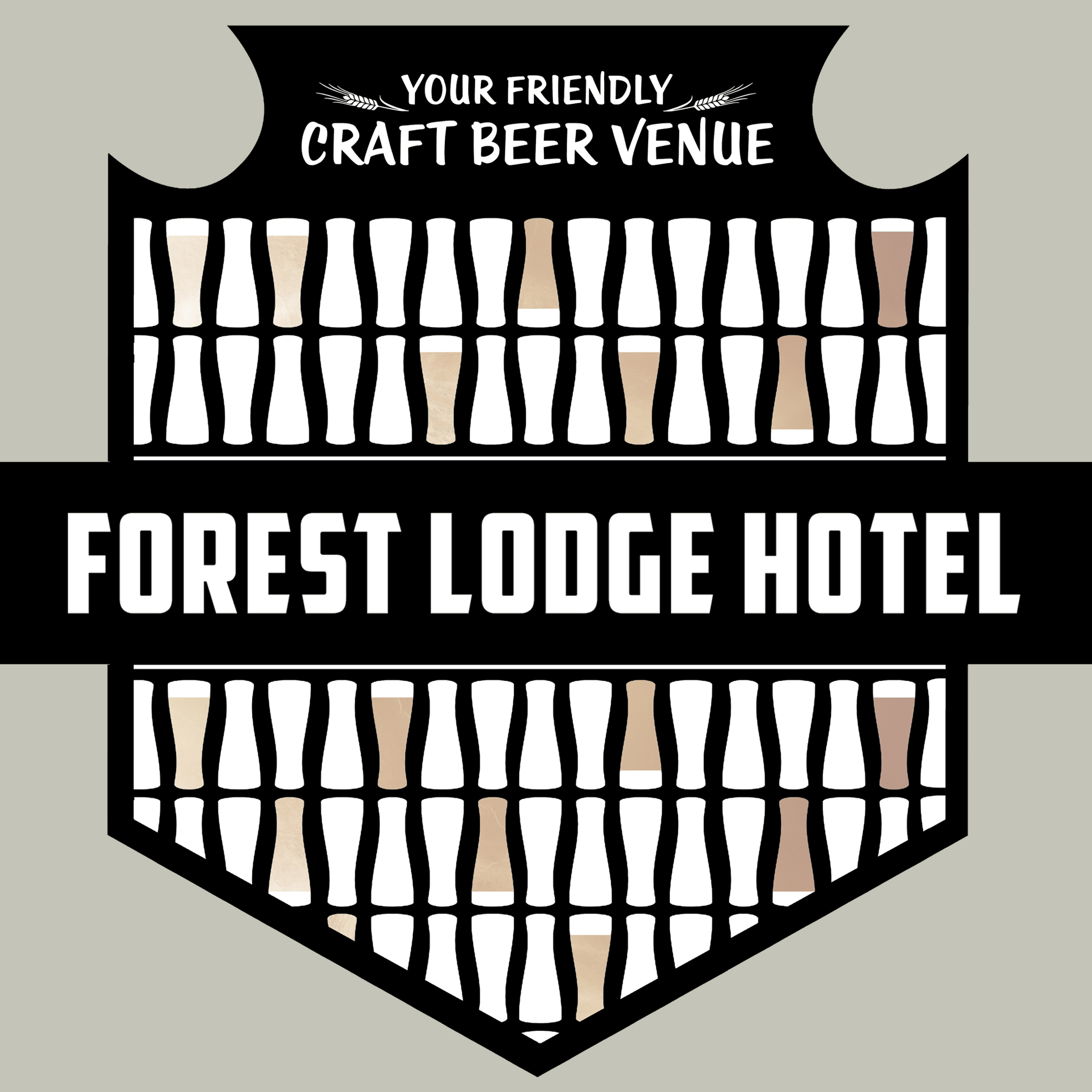 Forest Lodge Hotel - Accommodation Adelaide