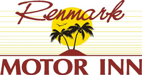 Renmark Motor Inn - Accommodation Adelaide