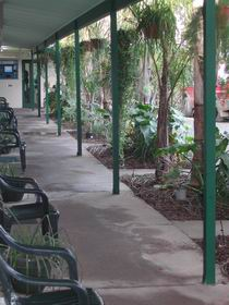 Pinnaroo Motel - Accommodation Adelaide