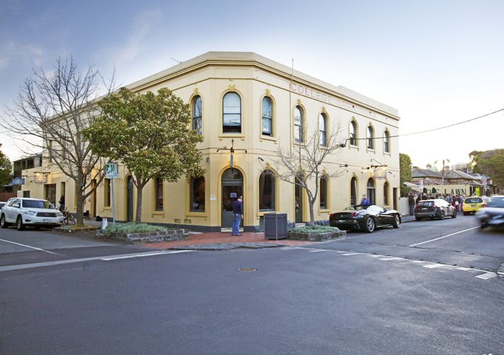 College Lawn Hotel - Accommodation Adelaide