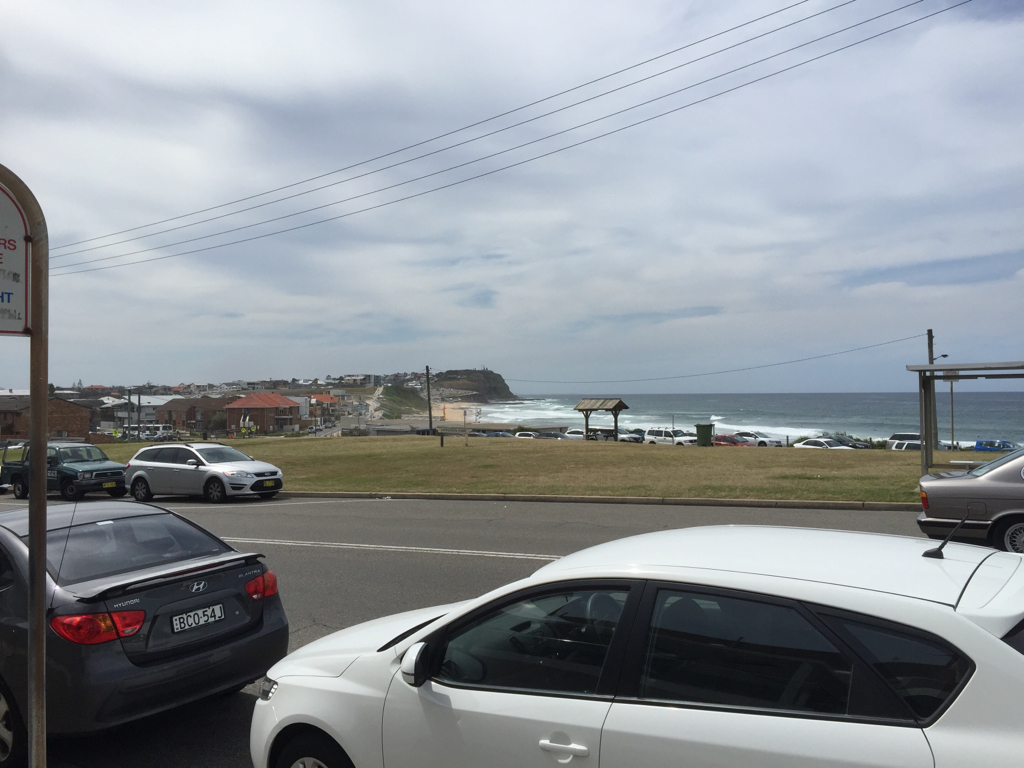 Beach Hotel Merewether