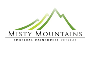Misty Mountains Tropical Rainforest Retreat - Accommodation Adelaide